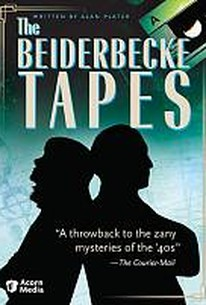 Beiderbecke Tapes