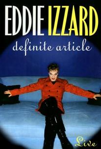 Eddie Izzard - Definite Article