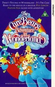 Care Bears Adventure in Wonderland