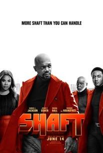 Shaft (2019) - Rotten Tomatoes