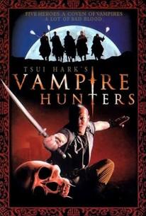 Tsui Hark's Vampire Hunters (The Era of Vampires)