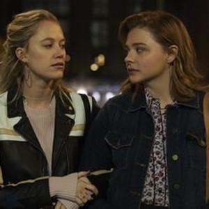 Greta (2019) - Rotten Tomatoes