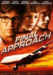 Final Approach (Junior Pilot)