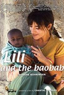Lili and the Baobab