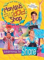 Mary Lou's Flip Flop Shop - Learning to Share