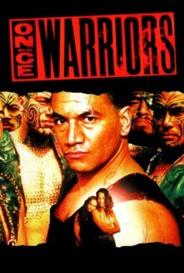 movie once we were warriors