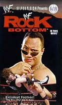 WWF Rock Bottom: In Your House
