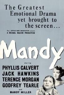 Mandy (Crash of Silence)(The Story of Mandy)