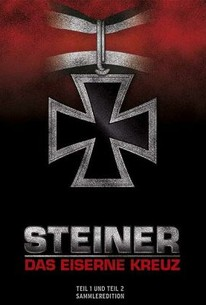 Steiner - Das eiserne Kreuz, 2. Teil (Sergeant Steiner) (Breakthrough)