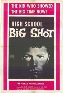 High School Big Shot