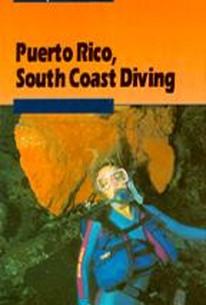 Puerto Rico: South Coast Diving