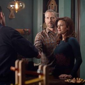 "<em>Wayward Pines</em>, Season 1, Episode 2, ""Don't Discuss Your Life Before"""