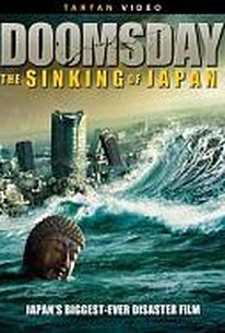 Doomsday: The Sinking of Japan