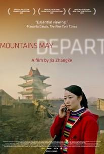 Mountains May Depart (Shan he gu ren)