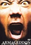 WWE - Armageddon 2005