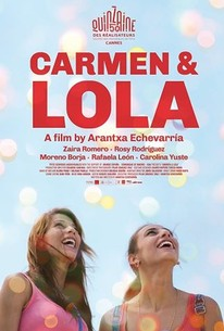 Carmen & Lola (Carmen y Lola)