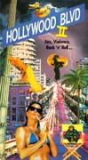 Hollywood Boulevard II