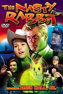 The Nasty Rabbit