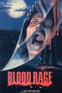 Blood Rage (Nightmare at Shadow Woods)
