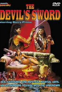 Golok setan (The Devil's Sword)