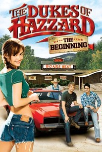 the dukes of hazzard the beginning 2007 rotten tomatoes. Black Bedroom Furniture Sets. Home Design Ideas