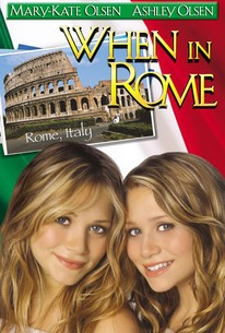 Mary Kate And Ashley: When In Rome