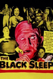 The Black Sleep
