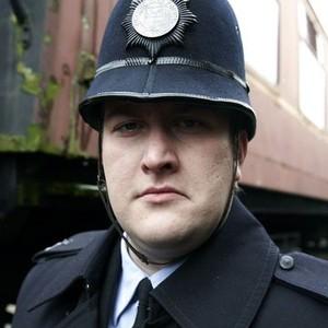 Sean Rigby as PC Strange