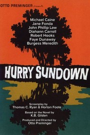 Hurry Sundown