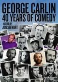 George Carlin: 40 Years of Comedy