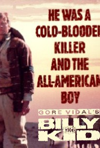 Billy The Kid (Gore Vidal's Billy the Kid)