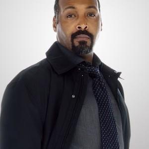 Jesse L. Martin as Detective Joe West