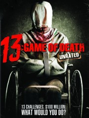 13 game sayawng (13: Game of Death) (13 Beloved)