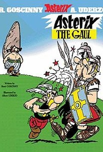 Astérix le Gaulois (Asterix the Gaul)