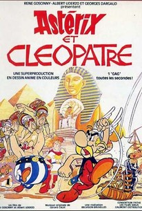 Asterix and Cleopatra (Astérix et Cléopâtre)