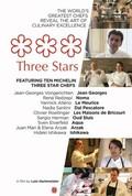 Drei Sterne - Die K�che und die Sterne (Three Stars)