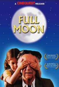 Full Moon (Vollmond)