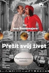 Prezít svuj zivot (teorie a praxe) (Surviving Life (Theory and Practice))