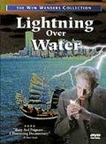 Lightning Over Water