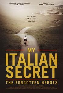 My Italian Secret: The Forgotten Heroes