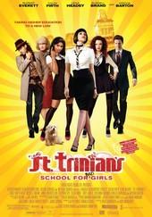 St. Trinian's