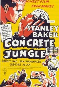 Concrete Jungle (The Criminal)