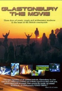 Glastonbury: The Movie in Flashback (Glastonbury: The Movie)