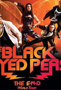 The Black Eyed Peas: The E-n-d World Tour Live