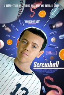 Screwball (2019) - Rotten Tomatoes