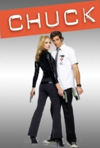 super popular 0aa69 cdc11 Chuck: Season 4 - Rotten Tomatoes