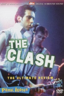 The Punk Icons: The Clash