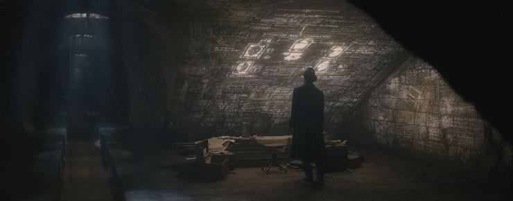 Fantastic Beasts: The Crimes of Grindelwald (2018) - Rotten