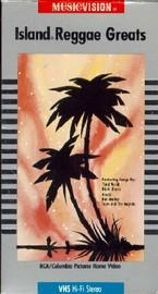 Island Reggae Greats