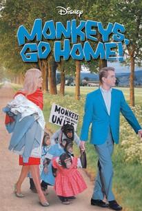 Monkeys, Go Home!